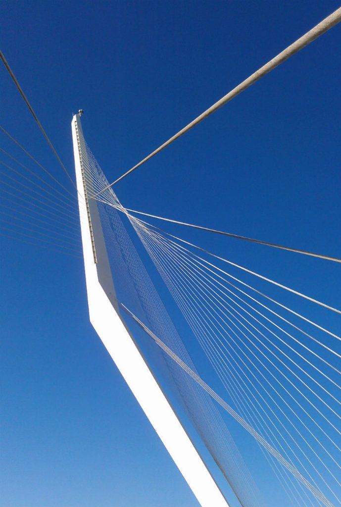 10 Interesting Facts About The Jerusalem Chords Bridge