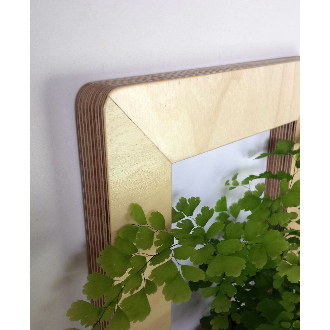 Marco Frame Shelf from Bright Blue Living