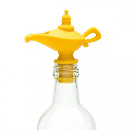 Oiladdin Pourer Stopper from Bright Blue Living