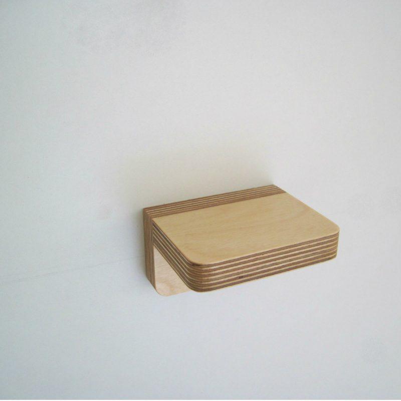 Piccolo Shelf from brightblueliving.com