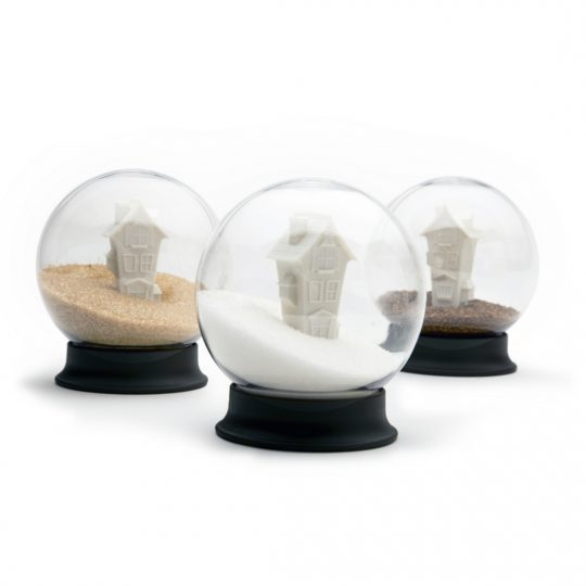 snow-globe-sugar-bowl-coffee-canister-brightblueliving